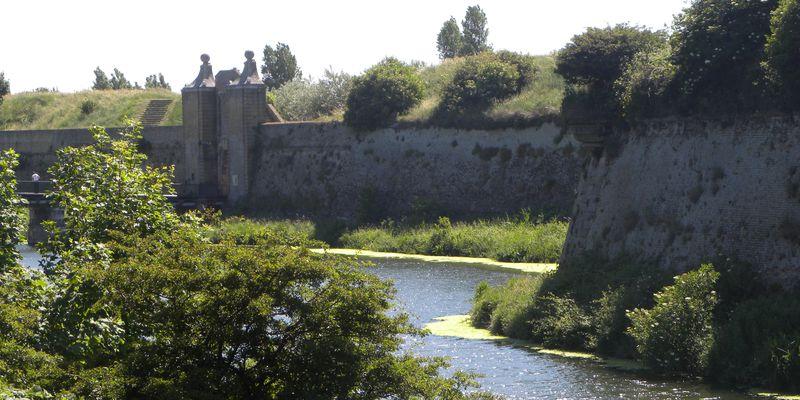 Calais Citadel