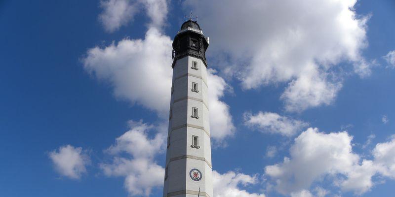 Clais Lighthouse