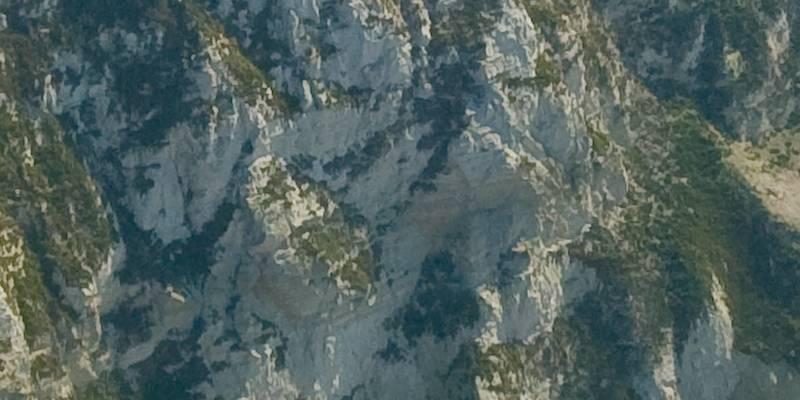 Aerian view