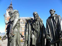 Les Six Bourgeois de Calais