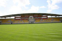 Le Stade de l'Epopée à Calais