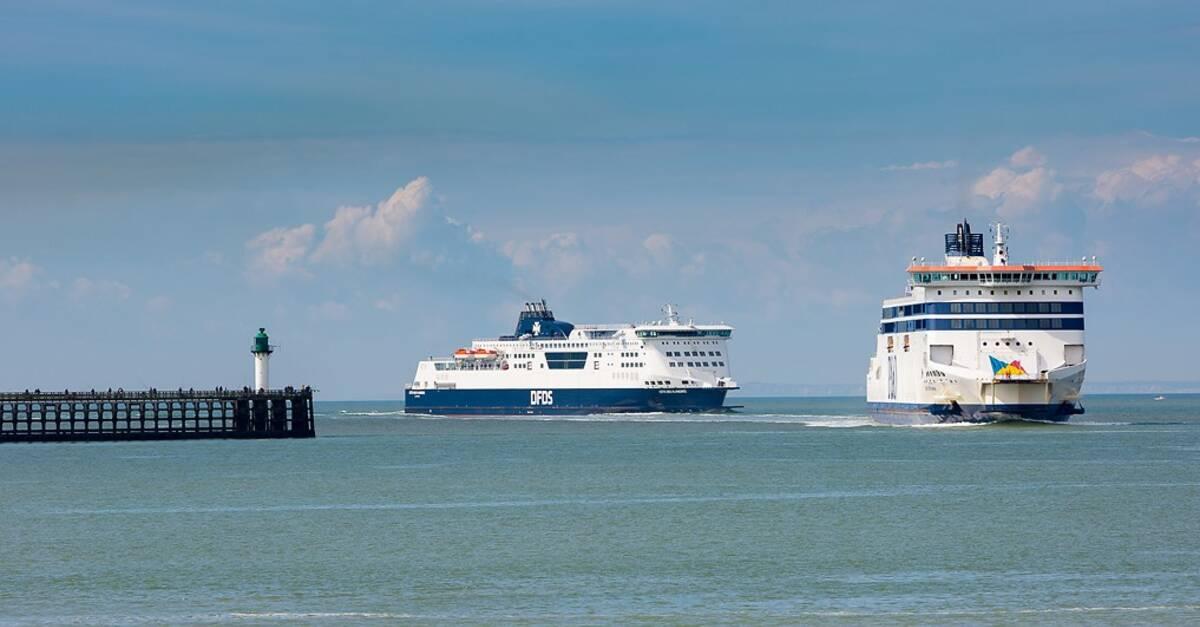 Dover Calais Tunnel >> Ferry Crossing | Calais Côte d'Opale Tourisme
