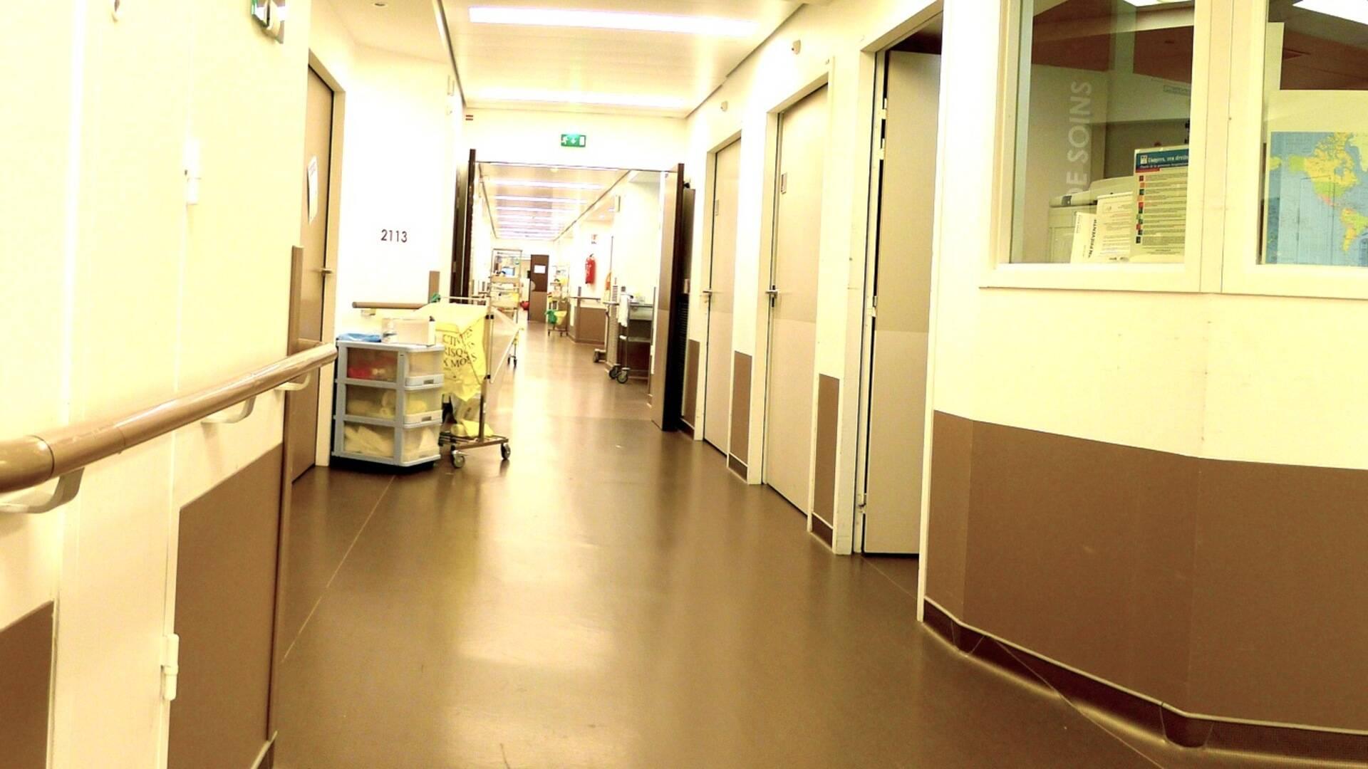 NHS-Agreement-Calais-Hospital-France